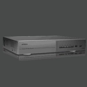 AVH308 AVTECH NVR
