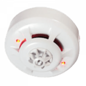 ็Addressable Heat detector