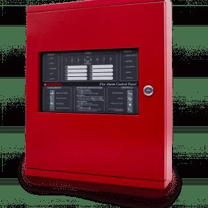 ตู้ Hardwire 8โซน