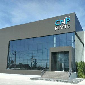 ติดกล้องวงจรปิด IP ยี่ห้อ INNEKT โรงงาน CNP