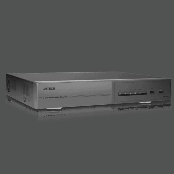 AVTECH NVR AVH308