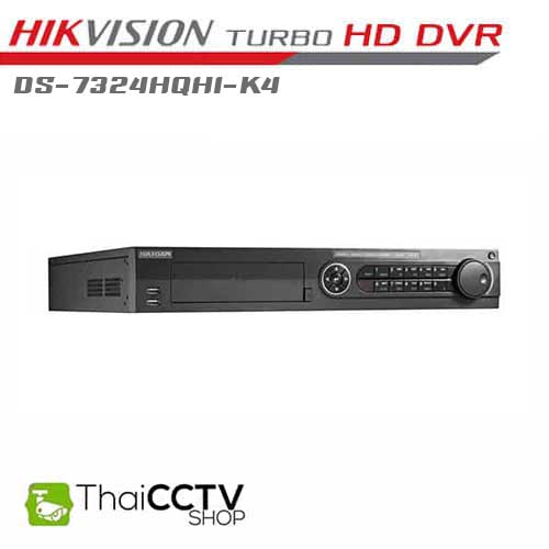 DS-7324HQHI-K4