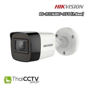 hikvision Camera DS-2CE16D0T-ITFS