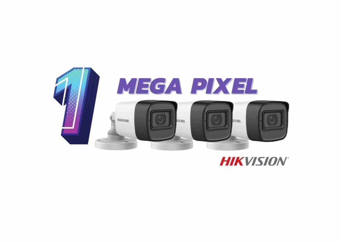 Hikvision 1mp