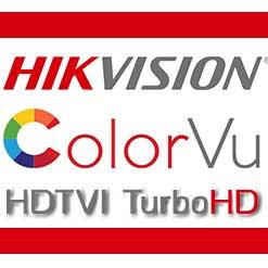 Hikvision ColorVu Turbo HD