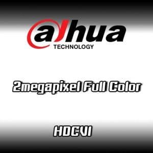 Dahua 2MP Full Color