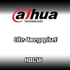 Dahua Lite 4MP