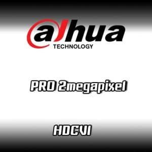 Dahua Pro 2MP